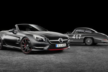 LuxeGetaways_The SL Special Edition Mille Miglia 417