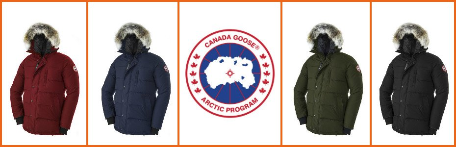 LuxeGetaways Holiday Gift Guide Canada-Goose