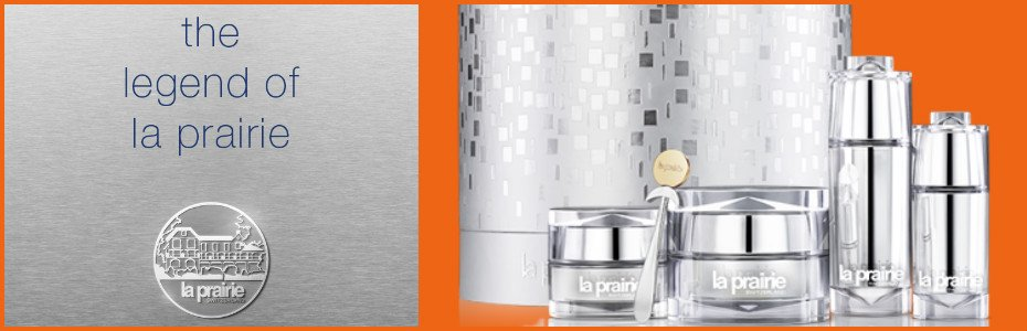 LuxeGetaways Holiday Gift Guide LaPrairie