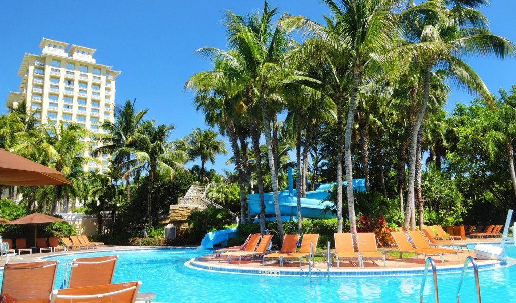 Florida's Top 20 Hotel and Resort Pool Experiences by LuxeGetaways