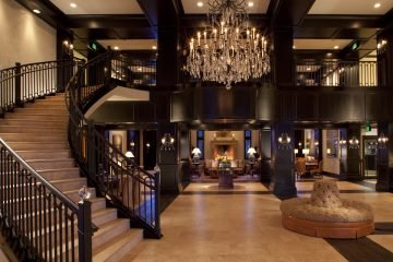 Park City is Simply Epic at The Waldorf Astoria Park City