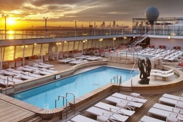 LuxeGetaways | Courtesy Crystal Cruises