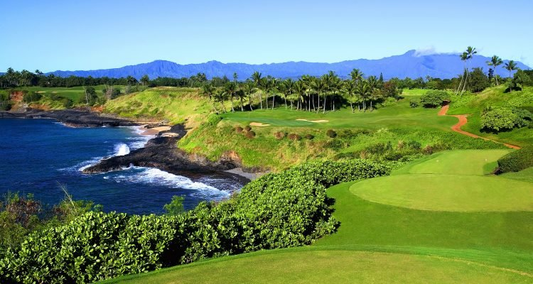LuxeGetaways | Teeing It Up Hawaiian Style on Kaua'i
