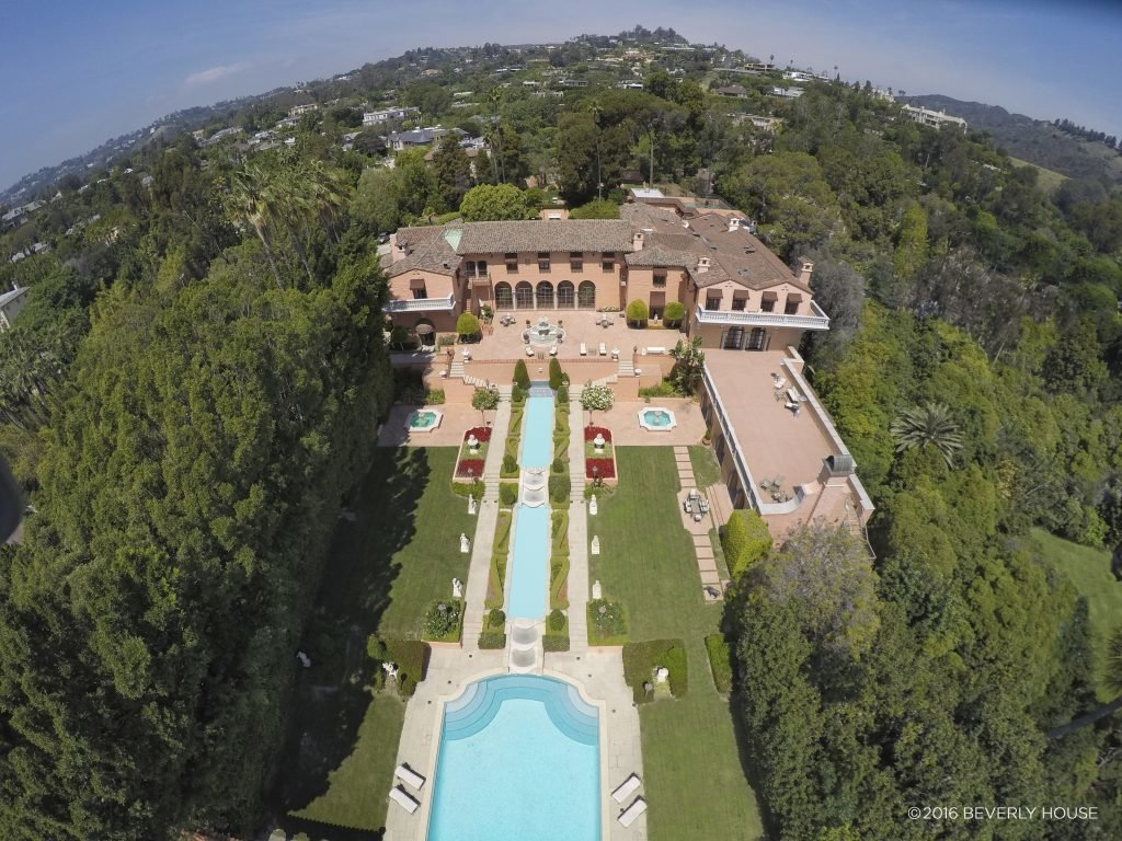 The Beverly House