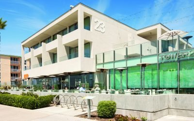 LuxeGetaways | An Inside Look at the Tower23 Hotel San Diego Experience