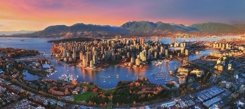Celebrate Canada | Spring Issue of LuxeGetaways Magazine