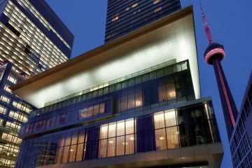 Property Profile: The Ritz-Carlton Toronto | LuxeGetaways