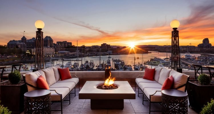 A New Era at Fairmont Empress | LuxeGetaways Magazine