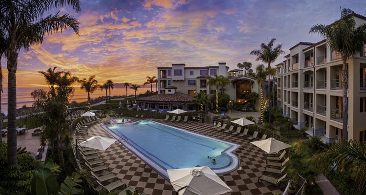Dolphin Bay Resort and Spa: A Gem on California's Central Coast | LuxeGetaways