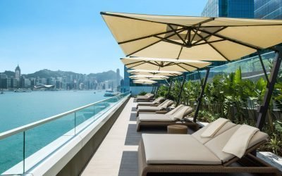 Shangri-La Hotels and Resorts Unveils Kerry Hotel in Hong Kong