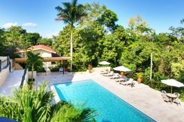 San Ignacio Resort Hotel in Belize Celebrates 40 Years | LuxeGetaways