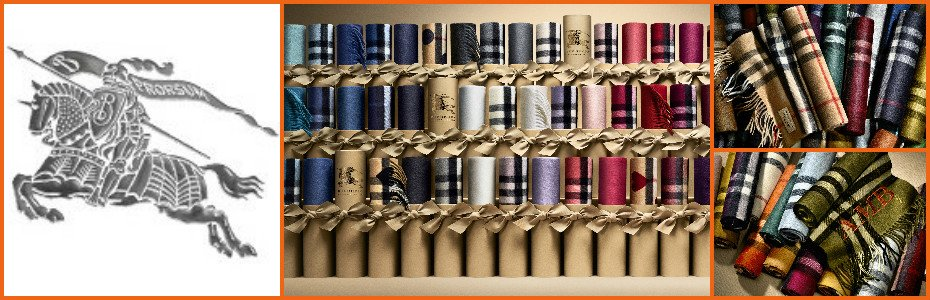 LuxeGetaways Holiday Gift Guide Burberry