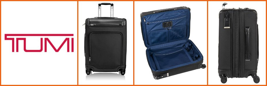 LuxeGetaways Holiday Gift Guide Tumi