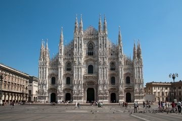 LuxeGetaways - Luxury Travel - Luxury Travel Magazine - Luxe Getaways - Luxury Lifestyle - Milan
