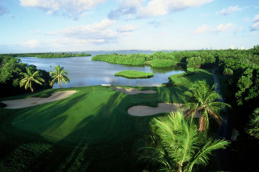 Crandon Golf - Viceroy Miami - LuxeGetaways