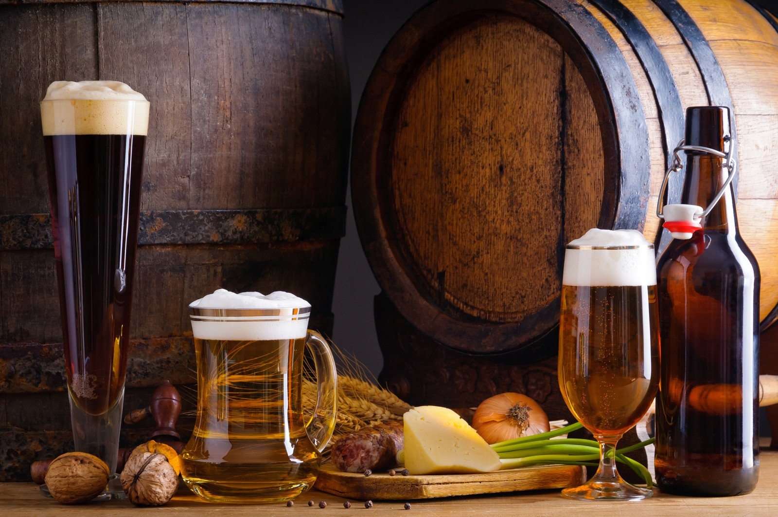 8 Unique Ways To Celebrate National Beer Day