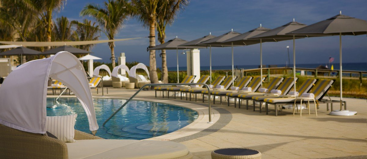 Florida S Top 20 Hotel And Resort Pool Experiences
