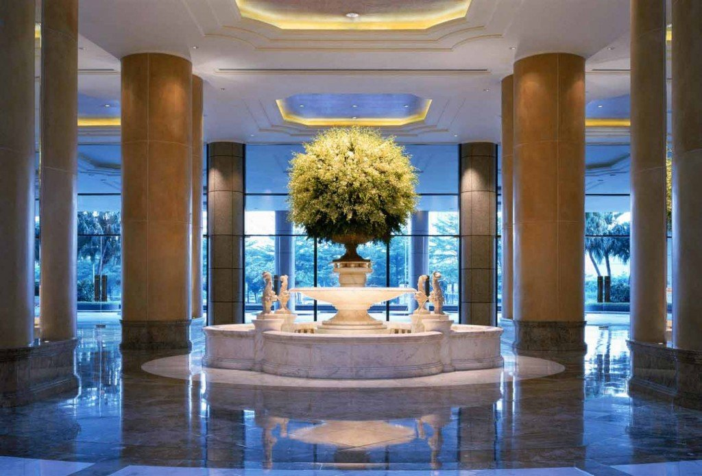 Grand Hyatt Taipei - LuxeGetaways - Main