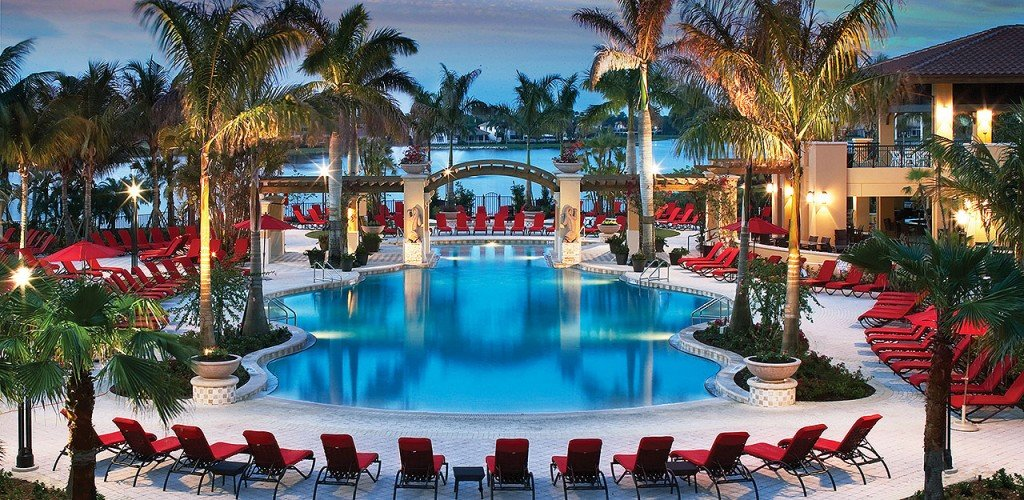 floridas top 20 hotel and resort pool experiences by luxegetaways