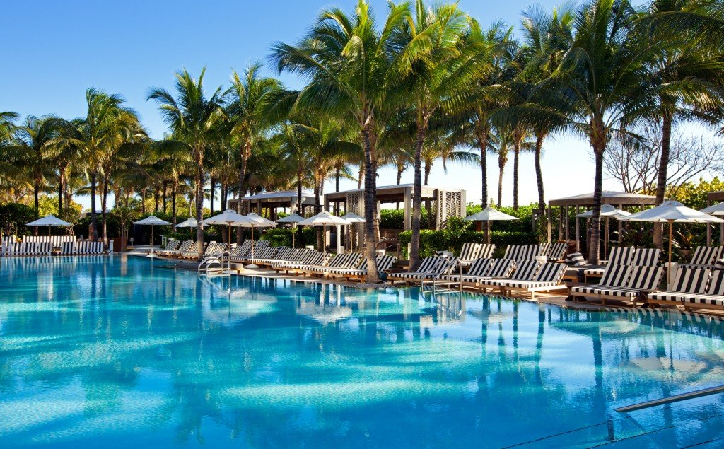 Florida 39 S Top 20 Hotel And Resort Pool Experiences