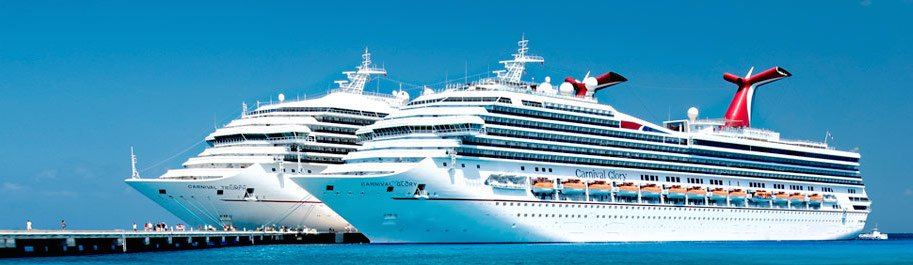 LuxeGetaways | Courtesy Carnival Cruise Line