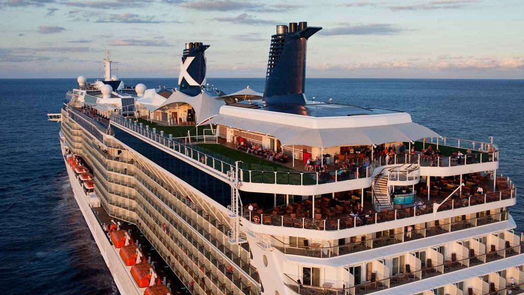 LuxeGetaways | Courtesy Celebrity Cruises
