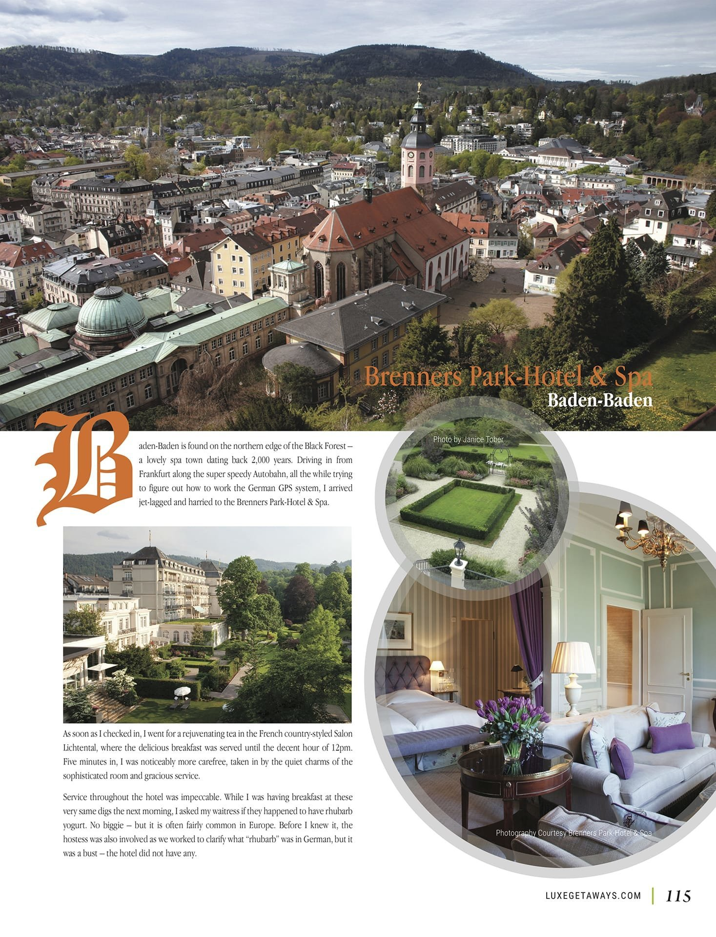 an inside look at where to stay in germany s wine country