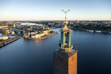 LuxeGetaways | Weekend in Stockholm