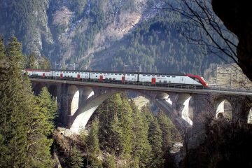 LuxeGetaways - Luxury Travel - Luxury Travel Magazine - Luxe Getaways - Luxury Lifestyle - Navigating Switzerland by Swiss Federal Railways - SBB - Switzerland Train Travel