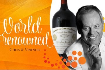 LuxeGetaways | Naples Winter Wine Festival's Charity Wine Auction Offerings
