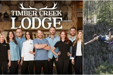 Timber Creek Lodge