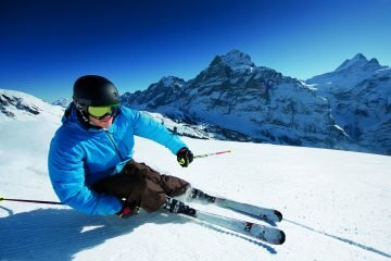 LuxeGetaways - Luxury Travel - Luxury Travel Magazine - Luxe Getaways - Luxury Lifestyle - Best of the Alps - Skiing - Europe Ski