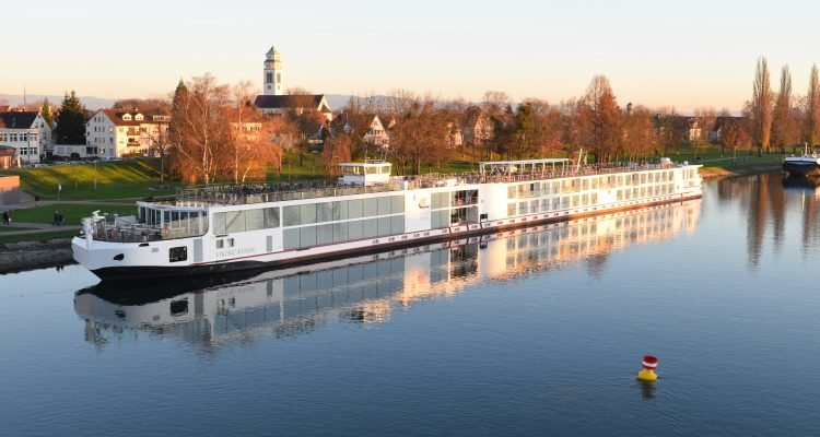 LuxeGetaways - Luxury Travel - Luxury Travel Magazine - Luxe Getaways - Luxury Lifestyle - Christmas Market Cruise - Viking River Cruse - Viking Kvasir - Kehl Germany - Rhine River