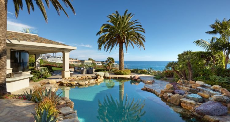 LuxeGetaways - Luxury Travel - Luxury Travel Magazine - Luxe Getaways - Luxury Lifestyle - Laguna Beach Real Estate - DeCaro Auctions - Lagoon