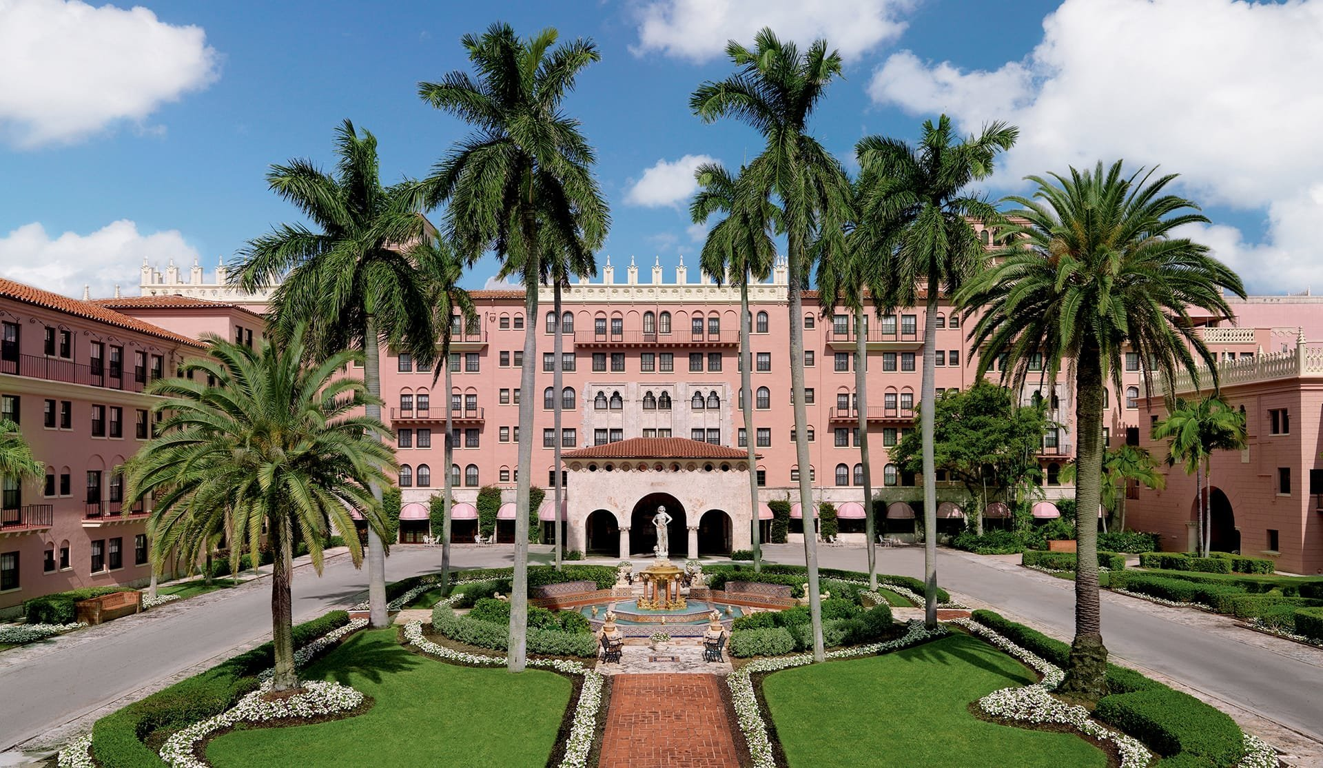 florida's top 20 hotel and resort pool experiences
