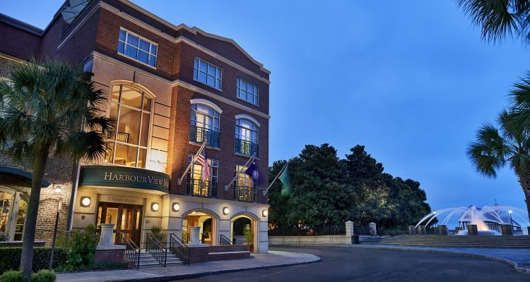 LuxeGetaways - Luxury Travel - Luxury Travel Magazine - Luxe Getaways - Luxury Lifestyle - Travel Packages - HarbourView Inn Charleston