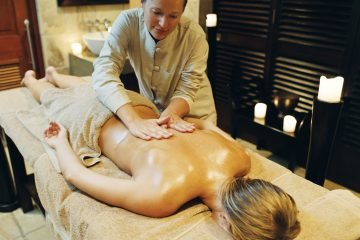 LuxeGetaways - Luxury Travel - Luxury Travel Magazine - Luxe Getaways - Luxury Lifestyle - Spa Week - Massage