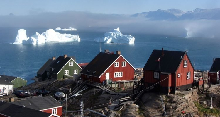 LuxeGetaways - Luxury Travel - Luxury Travel Magazine - Canada - Hurtigruten - greenland ella grodem