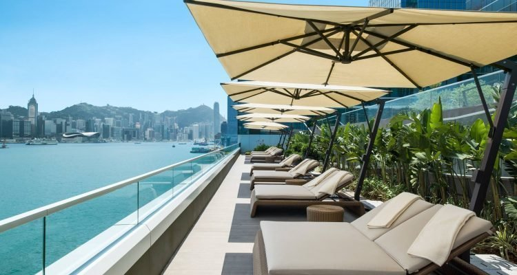 LuxeGetaways - Luxury Travel - Luxury Travel Magazine - Shangri-La Hotels and Resorts - Kerry Hotel Hong Kong - Shangri-La Hotels and Resorts Unveils Kerry Hotel in Hong Kong