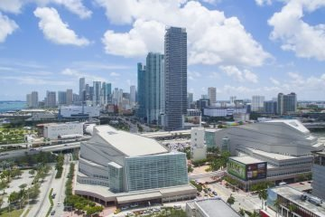 Arsht Center | Miami Through Ms. Adrienne Arsht's Eyes | LuxeGetaways Magazine