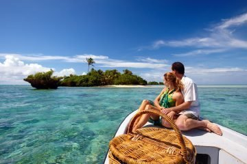 LuxeGetaways - Luxury Travel - Luxury Travel Magazine - Romantic Travel Getaways - Fiji - Fiji Resort