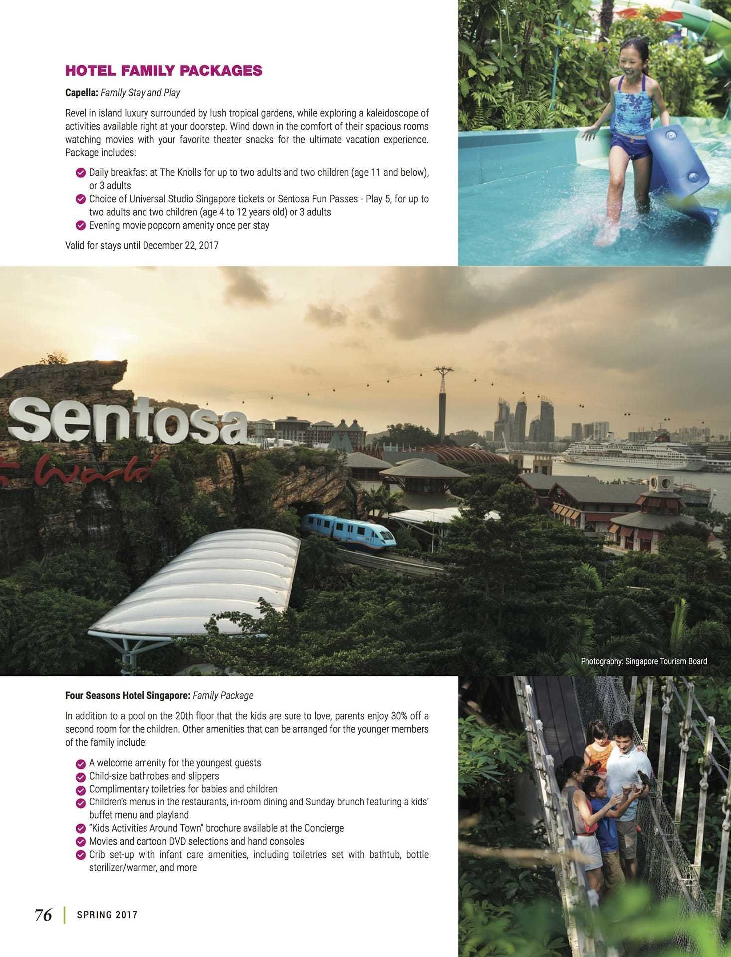LuxeGetaways - Luxury Travel - Luxury Travel Magazine - Katie Dillon - LaJolla Mom - Family Travel - Singapore