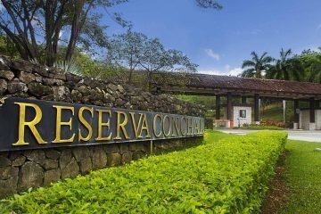 LuxeGetaways - Luxury Travel - Luxury Travel Magazine - Reserva Conchal Beach Resort Golf and Spa - Costa Rica - Five Reasons to Love Reserva Conchal | LuxeGetaways