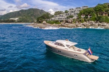 LuxeGetaways - Luxury Travel - Luxury Travel Magazine - Kata Rocks - Phuket - Superyacht Rendezvous