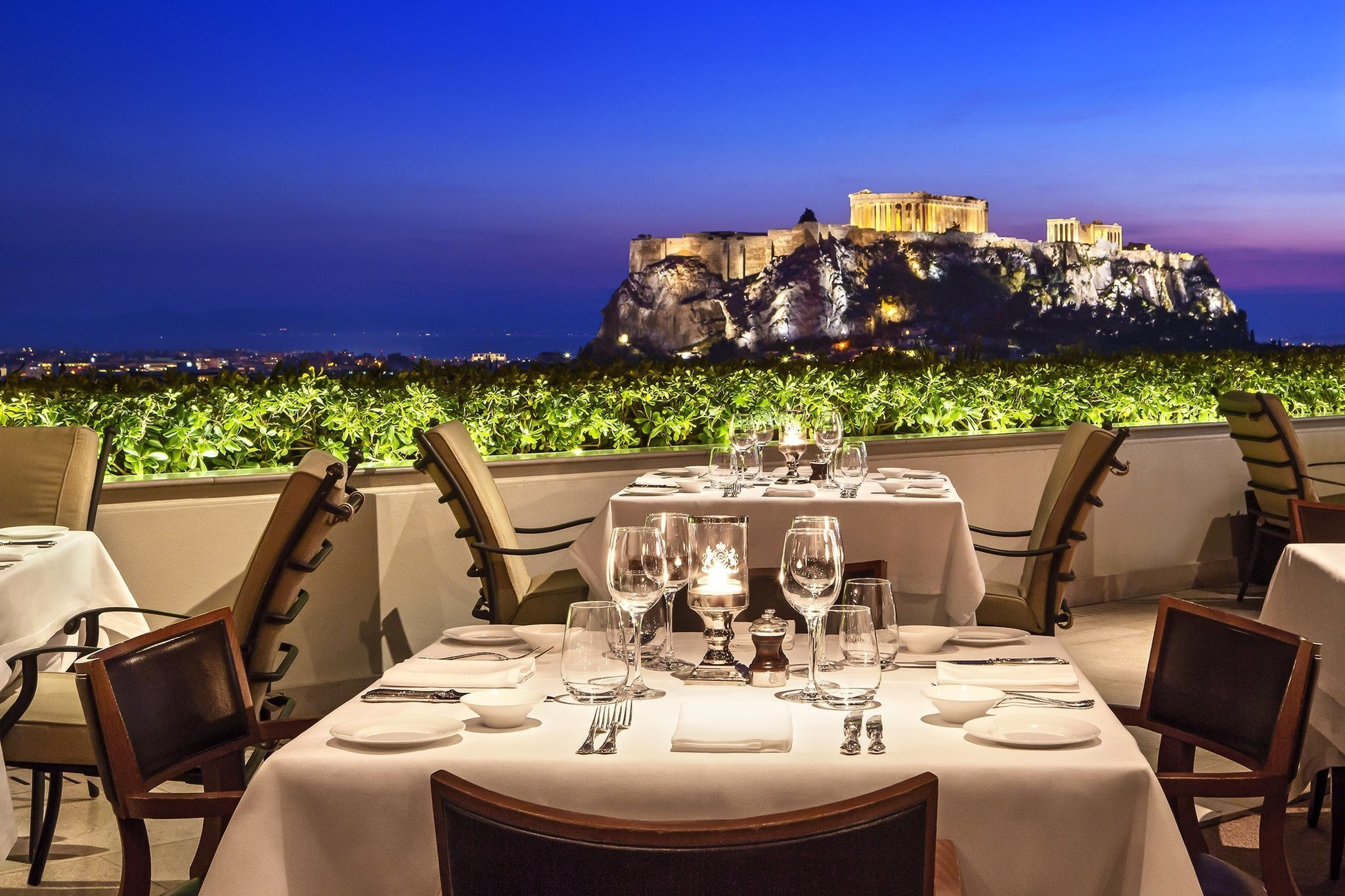 Savoring The Many Tastes Of Athens Luxegetaways Magazine