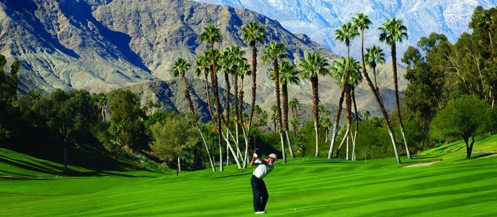 omni-rancho-las-palmas-resort-fairway-mountains
