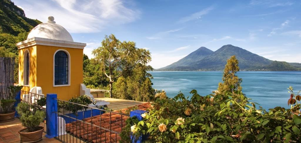 LuxeGetaways - Luxury Travel - Luxury Travel Magazine - Luxe Getaways - Luxury Lifestyle - Luxury Villa Rentals - Affluent Travel - Casa Palopo - Carretera a San Antonio Palopó, Guatemala - Views of Water