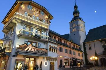 LuxeGetaways - Luxury Travel - Luxury Travel Magazine - Luxe Getaways - Luxury Lifestyle - Megeve France - Marvelous Megeve