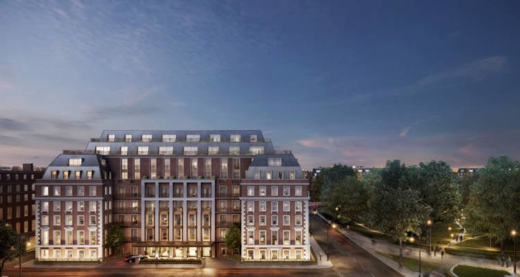 LuxeGetaways - Luxury Travel - Luxury Travel Magazine - Luxe Getaways - Luxury Lifestyle - Travel News: Four Seasons Private Residences Arrives in London - Four Seasons Hotels and Resorts - Luxury Residential Living - London