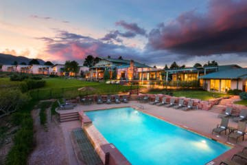 LuxeGetaways - Luxury Travel - Luxury Travel Magazine - Luxe Getaways - Luxury Lifestyle - Boutique Hotels - Unique Hotels - Garden of the Gods Resort